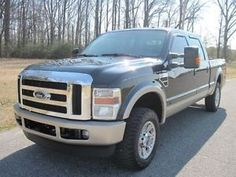 Ford : Turbo Diesel 2009 ford super duty f 250 4 x 4 lariat turbo diesel very clean truck Diesel Trucks, Diesel Cars, Diesel Vehicles, Ford Super Duty, Heavy Equipment, 4x4, Cleaning, Home Cleaning