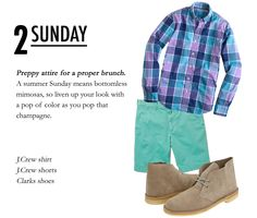 memorial day mens fashion