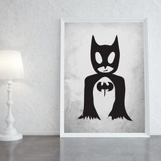 Poster - Batboy