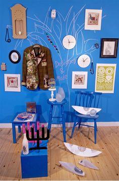 Design of Sarah Bagner