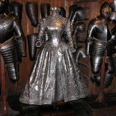 Armored Dress