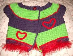 KayD Valentine Sweater