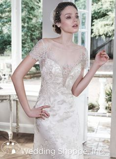 Maggie Sottero  Bridal Gown Carlynne / 5MR605