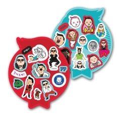 PSY - Sticker