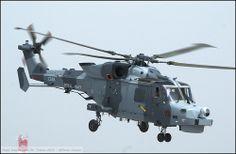 RIAT 2013 - Royal Navy Westland Wildcat