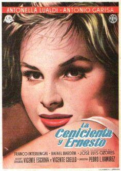 La Cenicienta y Ernesto (1957) de Pedro Luis Ramírez - tt0050238