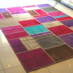 Patchwork Rug 200cmx300cm 850usd Peice Price Everysize Available Free Shİppİng