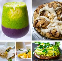 Meatless Monday Inspiration Round-Up Post 3/5