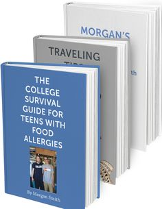 Morgan's New Corner | Bundle Deal: Travel, College, and Collections