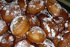 Retete Culinare - Gogosi pufoase-pufoase