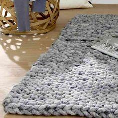 MESH' made.de - Strick-Kit ARAZZO - zum selber stricken