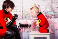 From Russia, With Love: One Mom's Cosplay | Cosplay Culture Magazine