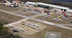 Celebrados os 50 anos do Aeródromo Municipal de Lagos! - Algarlife