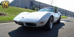 1973 Chevrolet Corvette for sale #1875711 | Hemmings Motor News