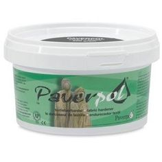 Paverpol textile hardener.  Good for fabric sculptures over wire armature.  1000g $34.95 at Blick.