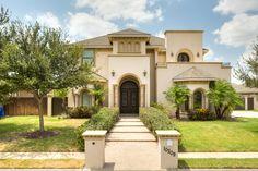10209 N 26th Street McAllen, TX 78504   BEDROOMS: 4 BATHS: 3 1/2 BATHS: 1 EST YEAR BUILT: 2008 EST SQFT: 3248 # STORIES: 2  http://www.sellingmcallen.com/homes/10209-N-26th-Street/Mcallen/TX/78504/55055729/