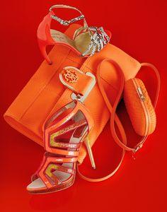 orange.quenalbertini: Orange accessories
