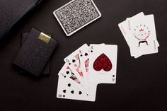 Playing Cards for MailChimp | Fuzzco