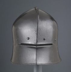 Philadelphia Museum of Art - Collections Object : Sallet