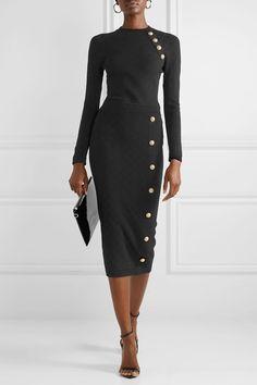 Elegant Dresses Classy, Elegant Outfit, Classy Dress, Classy Outfits, How To Have Style, Dress Outfits, Fashion Dresses, Feminine Fashion, Formal Dresses