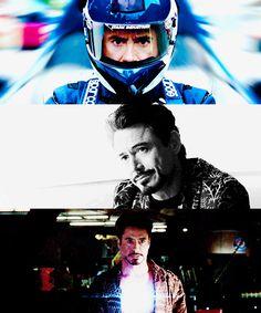 Tony Stark (Iron Man 2)