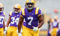Leonard Fournette can be a true game-changer at NFL level = When you start talking running backs in referencing the 2017 NFL draft, the first name that should immediately come to mind is LSU runner Leonard Fournette. The third-year junior enters the 2016 season as one of.....