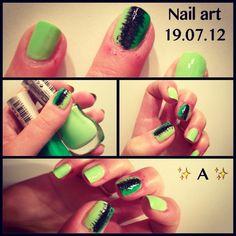 Nail art 19.09.12