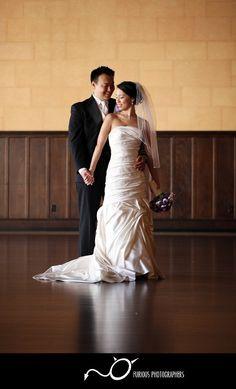 Park Plaza Hotel wedding photography - Los Angeles, CA