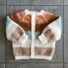 Sorbet cardigan mini, Mille Fryd Knitwear