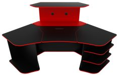 R2s-BR Gaming Desk