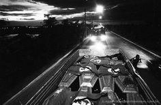 Caminhão transporta os corpos das vítimas do massacre do Eldorado dos Carajás - 1998. Foto: João Roberto Ripper