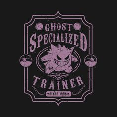 Electric Specialized Zapdos T-Shirt - The Shirt List Gengar Pokemon, Pokemon Team, Ghost Type Pokemon, Pikachu, Pokemon Fan Art, Pokemon Stuff, Dark Type Pokemon, Pokemon Fantasma, Pokemon Tumblr