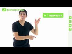 Treino de Aerohiit em Espanhol com Música Show! até 350 kcal - #21 - YouTube