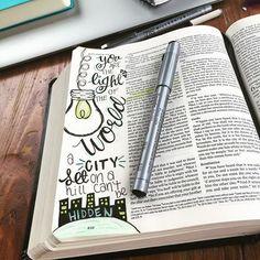 Bible Journaling! (@bible.journaling7) | Instagram photos and videos