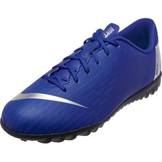 Buy these Nike VaporX academy turf soccer shoes from SoccerPro Soccer Gear, Youth Soccer, Kids Soccer, Soccer Shoes, Soccer Cleats, Oxford Shoes Outfit, Casual Oxford Shoes, Dress Shoes, Futsal Shoes
