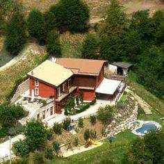 Urlaub am Gardasee im Agriturismo Collini Ferienbauernhof in Tignale