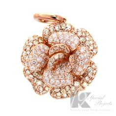 Global Wealth Trade Corporation - FERI Designer Lines Designer Collection, Bridal Collection, Diamond Flower, Diamond Pendant, Heart Ring, Branding Design, Brown Diamonds, Pendants, Brooch