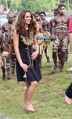 34 Uplifting Photos Of The Duchess That Will Brighten Up Your Day