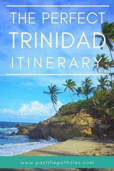 The perfect Trinidad itinerary - 2 weeks of beach, adventure, culture and nature. Caribbean Carnival, Trinidad Caribbean, Caribbean Sea, Port Of Spain Trinidad, Trinidad And Tobago, Trinidad Beaches, Virgin Holidays, Caribbean Culture, Caribbean Vacations