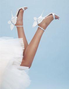 Sophia #Webster #Bridal #shoes