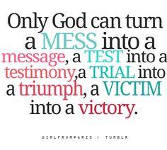 Amen and amen!