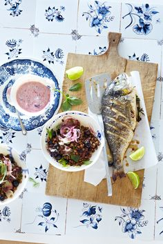 Maria Grossmann Styling + Fotografie - Food - Blueberry