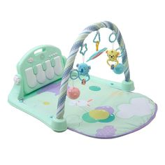 Baby Activity Gym, Activity Toys, Gym Mats, Play Mats, Infant Activities, Fun Activities, Play Gym, Best Kids Toys, Early Education