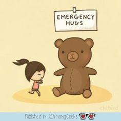 Need one!
