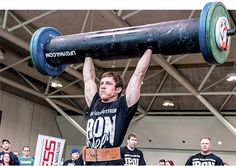You can train for strongman in a commercial gym! Here's how to do it.
