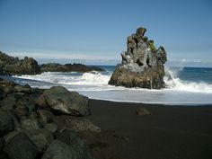 Bollullo Beach, Tenerife (3) by palestrina55, via Flickr