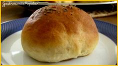 Como Fazer - Pão de Batata - Fácil e Gostoso