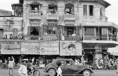 Le Lai Street 1970