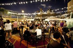 WILLIAMSBURG Rooftop - Happy Hour every day 5-8pm $6 drinks.Perfect for a weekday! 667 Lorimer St. Brooklyn, NY 11211 @Katty Loredo