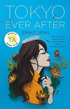 After learning that her father is the Crown Prince of Japan, Izumi travels to Tokyo, where she discovers that Japanese imperial life - complete with designer clothes, court intrigue, paparazzi scandals, and a forbidden romance with her handsome but stoic bodyguard - is a tough fit for the outspoken and irreverant eighteen-year-old from northern California. (This post contains affiliate links.) Imperial Life, Becoming A Writer, Easy Coffee, Japanese American, Tokyo Travel, Ya Books, Ever After, Back Home, Novels